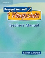 Present Yourself 2 Teacher's Manual