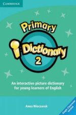 Primary i-Dictionary Level 2 DVD-ROM (Single classroom)