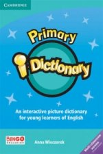 Primary I-dictionary 1 Starters CD-ROM (Up to 10 Classrooms)