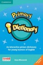 Primary I-Dictionary 1 High Beginner CD-ROM (home User)