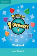 PRIMARY I-DICTIONARY PICTURE DICTIONARY