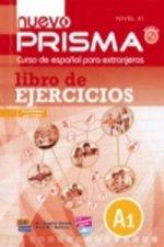 Prisma A1 Nuevo Libro de ejercicios + CD