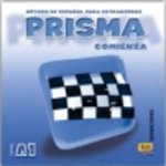 Prisma Comienza A1 Audio CD