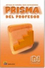 Prisma Progresa B1 Libro del profesor + CD