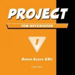 Project 1 Second Edition: Class Audio CDs (2)