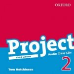 Project 2 Third Edition: Class Audio CDs (2)