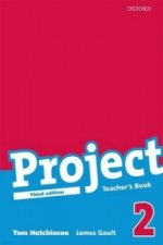 Project 2 Third Edition: Teacher's Book