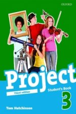Project 3 Third Edition: Student's Book