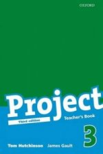 Project 3 Third Edition: Teacher's Book