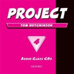 Project 4 Second Edition: Class Audio CDs (2)