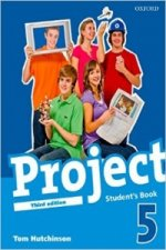 Project 5 Third Edition: Student's Book
