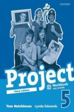 Project: 5 Third Edition: Workbook Pack