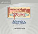 Pronunciation Pairs Audio CDs