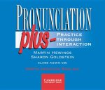 Pronunciation Plus Audio CDs