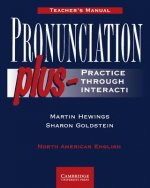 Pronunciation Plus Teacher's manual