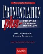Pronunciation Plus Teacher's manual