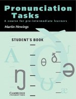 Pronunciation Tasks Student's Book
