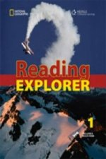 Reading Explorer 1: Student Book