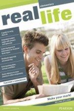 Real Life Global Elementary Teacher's Handbook