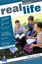 Real Life Global Intermediate Students Book