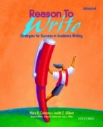Reason To Write: Advanced: Student Book