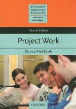 Project Work, Second Edition