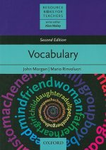 Resource Books for Teachers Vocabulary. Second Edition