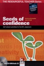 RESOURCEFUL TEACHER'S SERIES Seeds of Confidence + CD-ROM