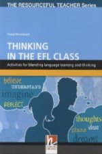 RESOURCEFUL TEACHER'S SERIES Teaching Thinking in the English Class + CD-ROM