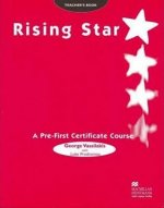 Rising Star Pre-First Cetificate Use of English