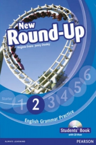 Round Up Level 2 Students' Book/CD-Rom Pack