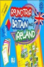 ROUNDTRIP OF BRITAIN & IRELAND