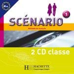SCENARIO 1 AUDIO CD CLASSE /2/