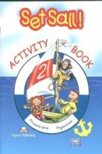 Set Sail! 2 Activity Book