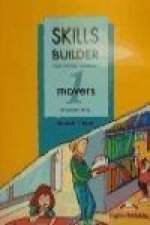 Skills Builder for Young Learners Movers 1 - Student's Book