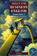 DBE: Skills for Business English Study Book 2