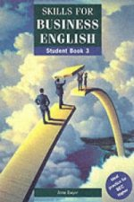 DBE: Skills for Business English Study Book 3