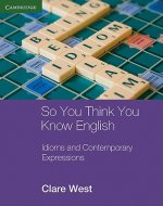 So You Think You Know English