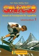 Sowieso 1 Lehrerhandbuch