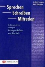 Sprechen - Schreiben - Mitreden, Übungsbuch