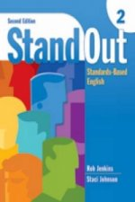Stand Out 2A
