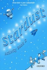 Stardust 2: Activity Book