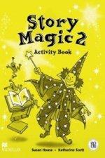 Story Magic 2 Activity Book International