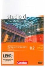 Studio d B2