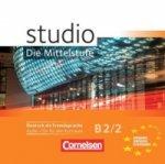 Studio d B2/2