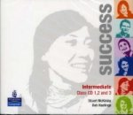 Success Intermediate Class CD