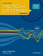 Tactics for Listening: Expanding: Student Book