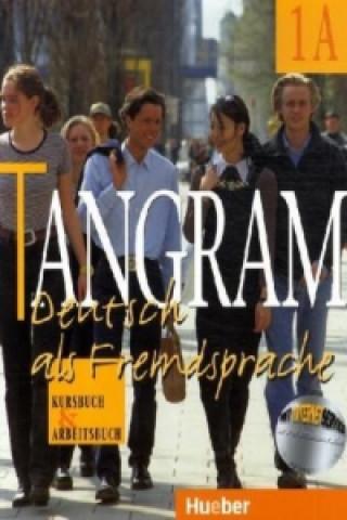 TANGRAM 1A KURSBUCH+ARBEITSBUCH