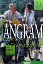 TANGRAM 2A KURSBUCH+ARBEITSBUCH