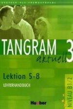 Lehrerhandbuch, Lektion 5-8